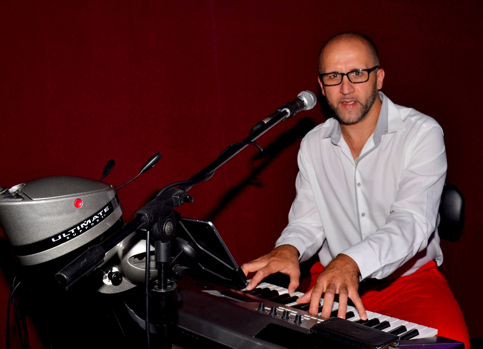 DELALIEUX PIANO